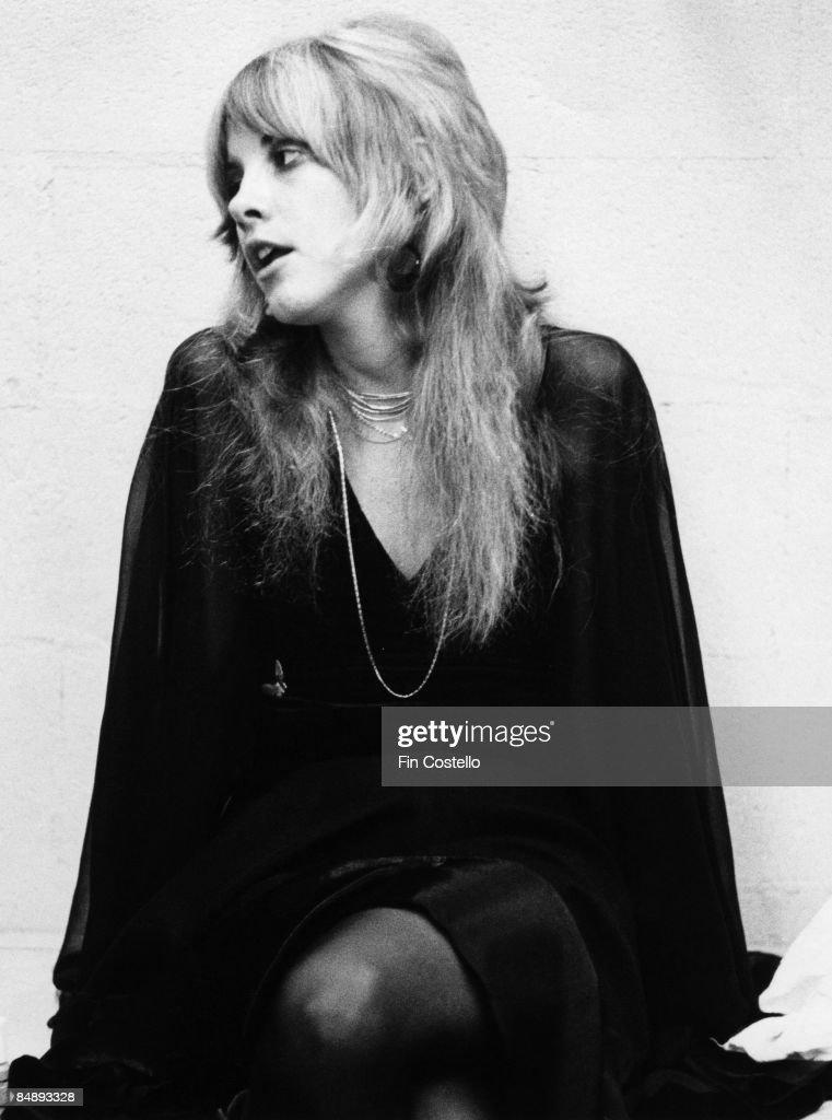 Photo of Stevie NICKS and FLEETWOOD MAC : News Photo