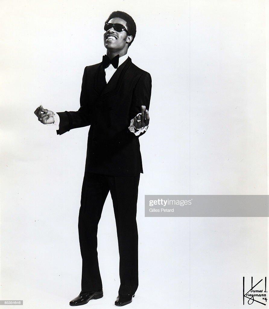 Photo of Stevie WONDER : News Photo
