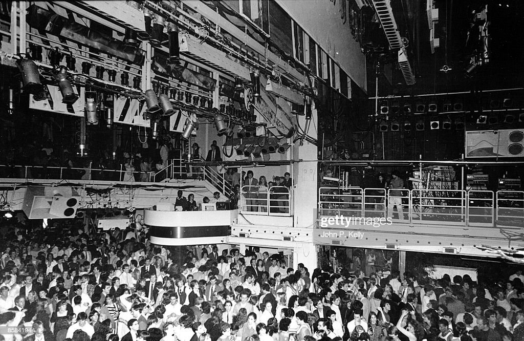 Photo of STUDIO 54 : News Photo