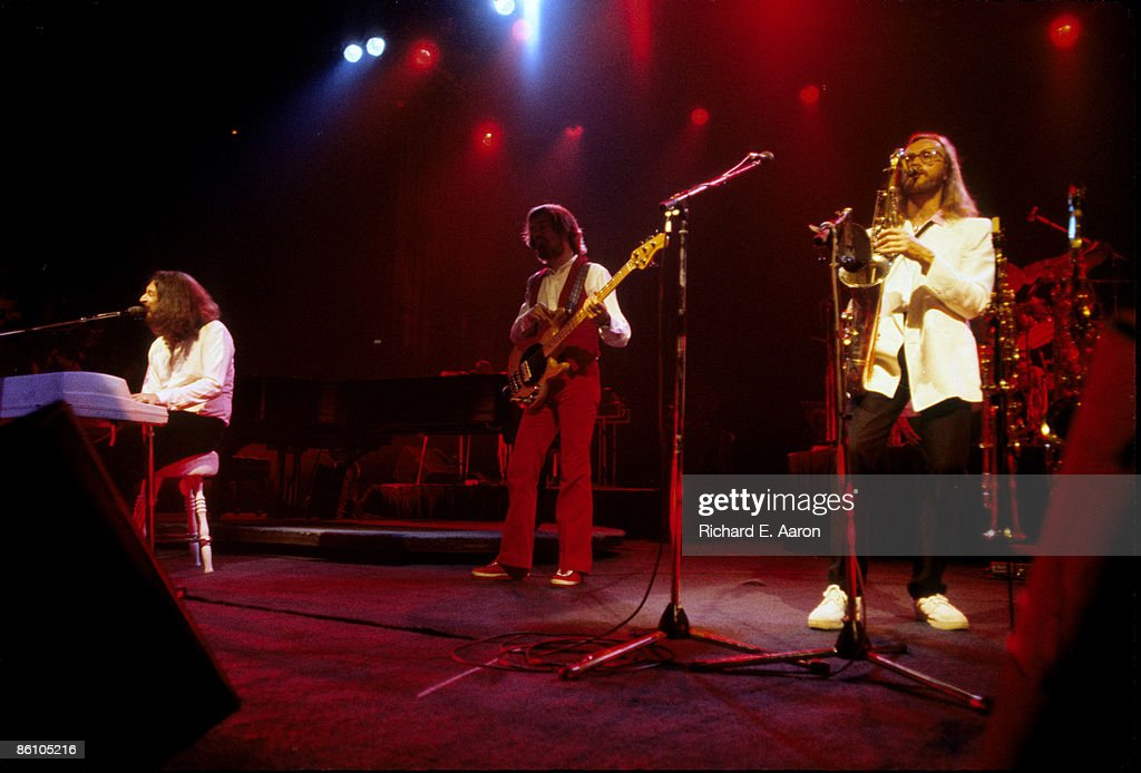 Photo of SUPERTRAMP : News Photo