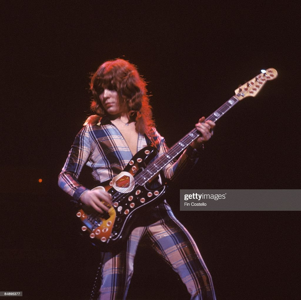steve priest - photo #38