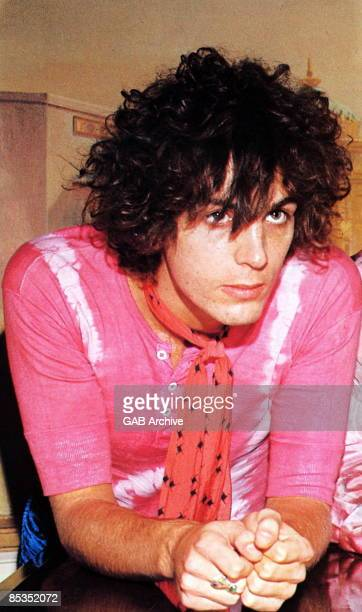 Photo of Syd BARRETT Portrait