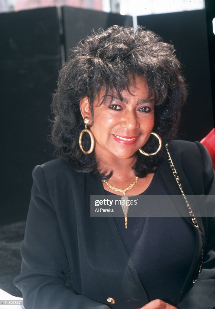 Photo of Sylvia Robinson Photo by Al Pereira/Michael Ochs Archives/Getty Images
