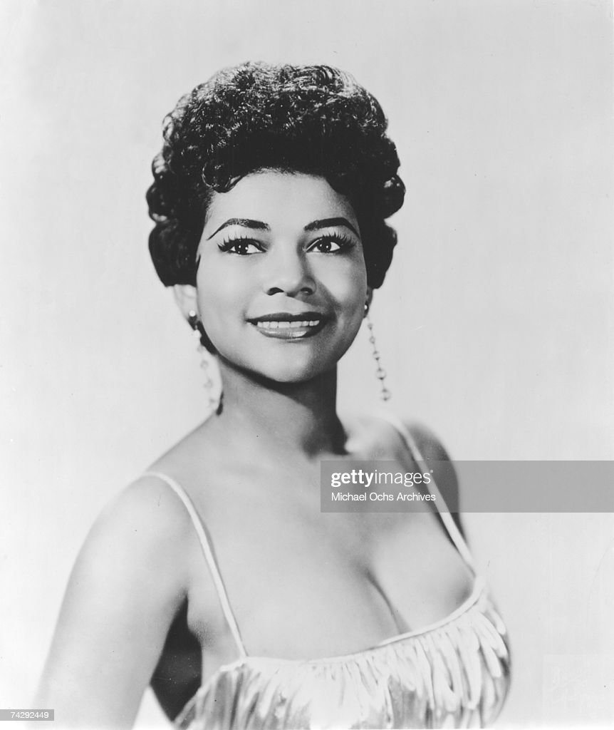 Photo of Sylvia Robinson Photo by Michael Ochs Archives/Getty Images