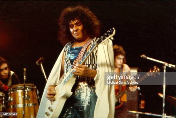 Photo of T Rex Photo by Michael Ochs Archives/Getty Images