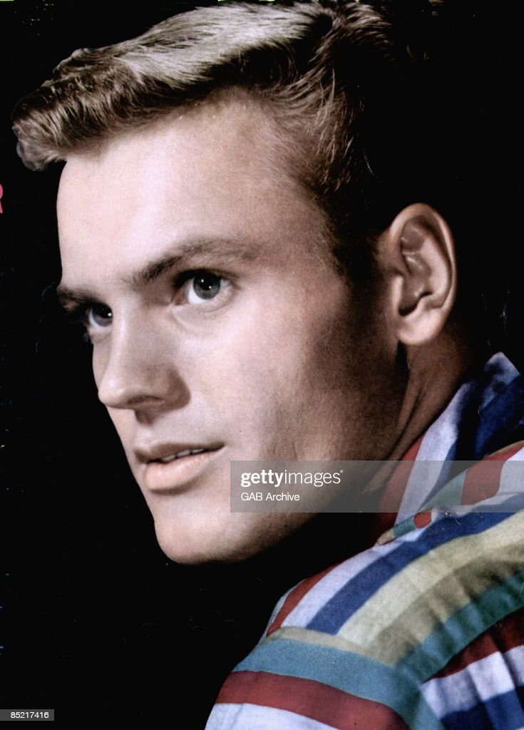 Photo of Tab HUNTER