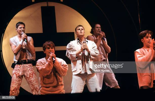 Photo of TAKE THAT EVENT 1993 ARTISTTake That