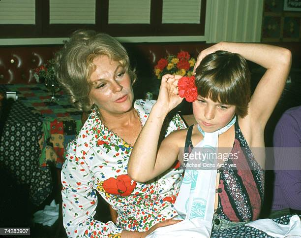 Photo of Tatum ONeal Photo by Michael Ochs Archives/Getty Images