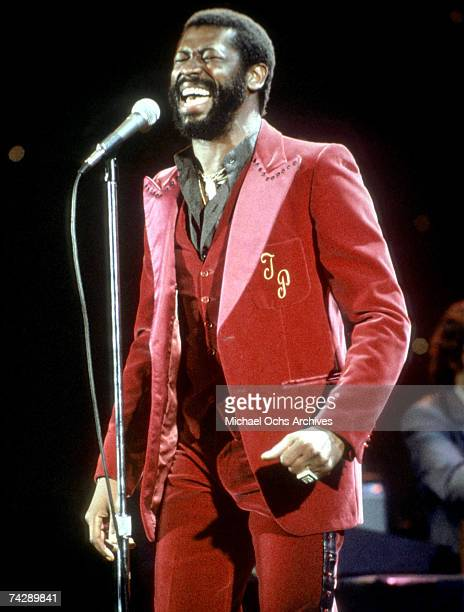 Photo of Teddy Pendergrass Photo by Michael Ochs Archives/Getty Images