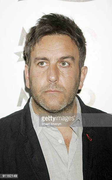BREWERY Photo of Terry HALL posed arriving at awards