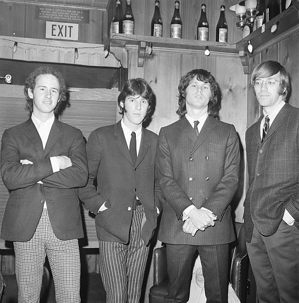 1966, Los Angeles, Whisky A Go Go Wall Art