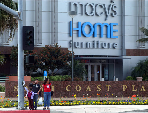 Photo of the Macy s Home Furniture store at South Coast Plaza in Costa  Mesa  This. Photo of the Macy s Home Furniture store at South Coast Plaza in