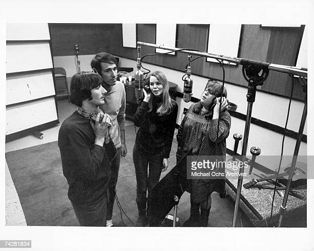 Photo of The Mamas and the Papas Photo by Michael Ochs Archives/Getty Images