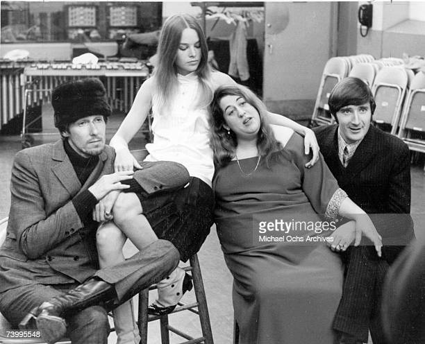 Photo of The Mamas and the Papas