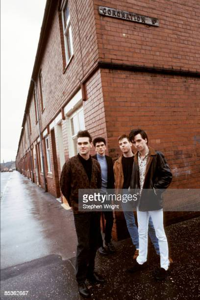 Photo of The Smiths
