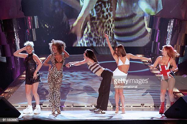 COURT Photo of The Spice Girls Spice Girls