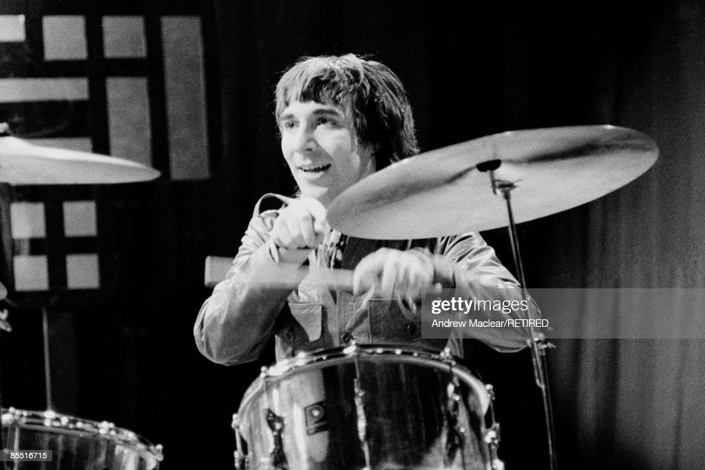 Photo of WHO and Keith MOON : News Photo