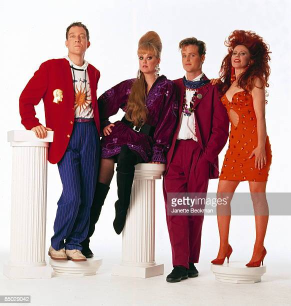 Photo of TheB52s_JB, The B-52's Special Fees Apply!!!