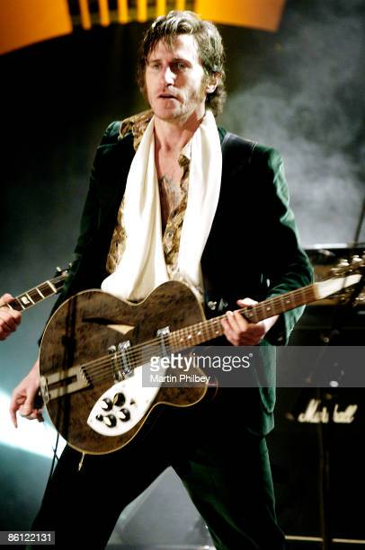 Photo of Tim ROGERS at the ARIA Hall of Fame Awards