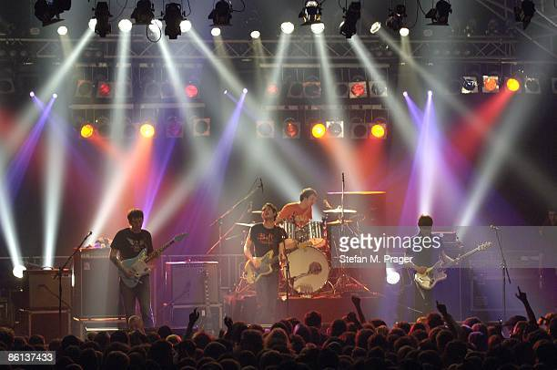 Photo of TOCOTRONIC; TOCOTRONIC live in der Tonhalle Muenchen am