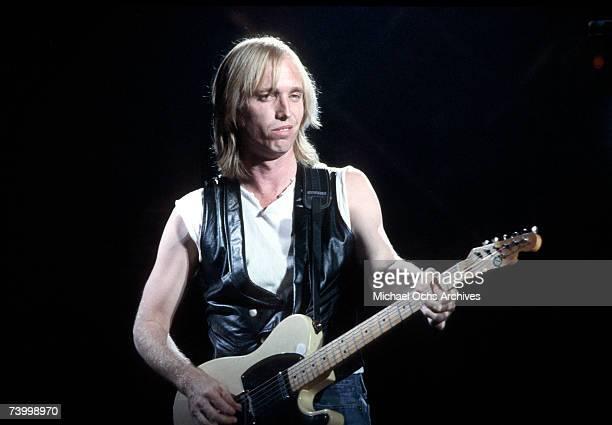 Photo of Tom Petty