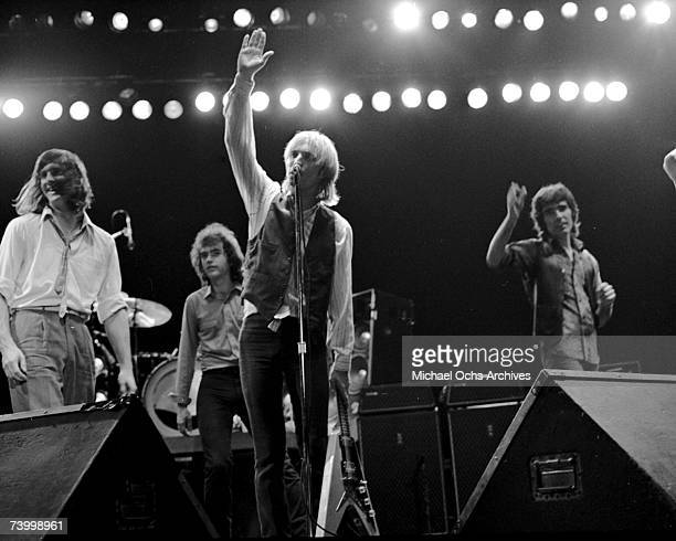 Photo of Tom Petty The Heartbreakers