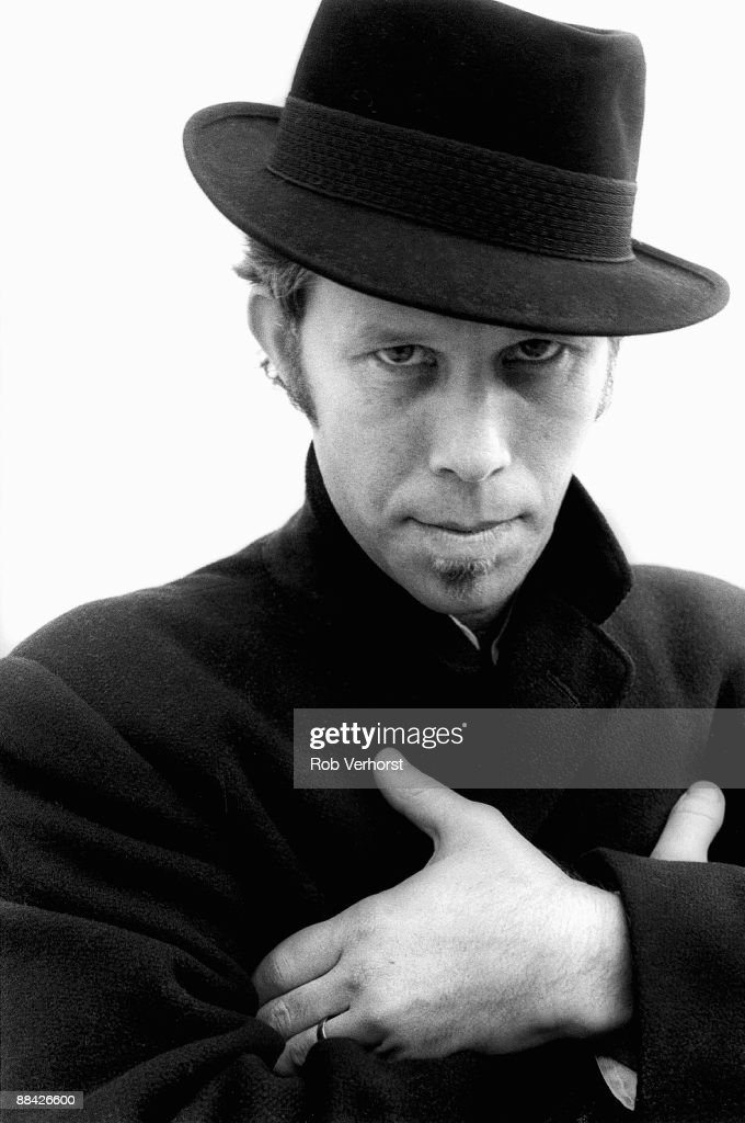 Tom Waits was born on 7 December 1949