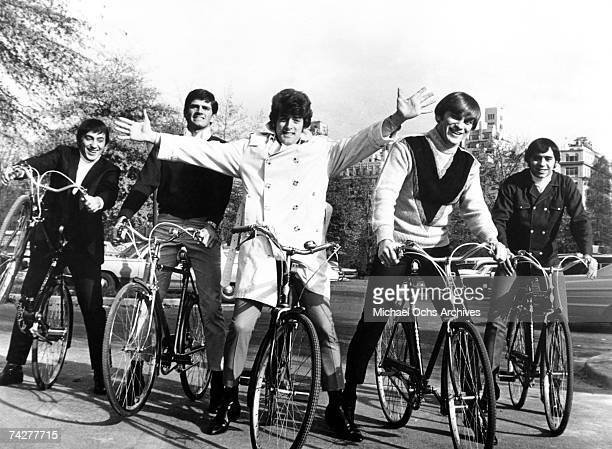 Photo of Tommy James Photo by Michael Ochs Archives/Getty Images