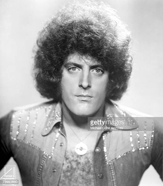 Photo of Tommy James