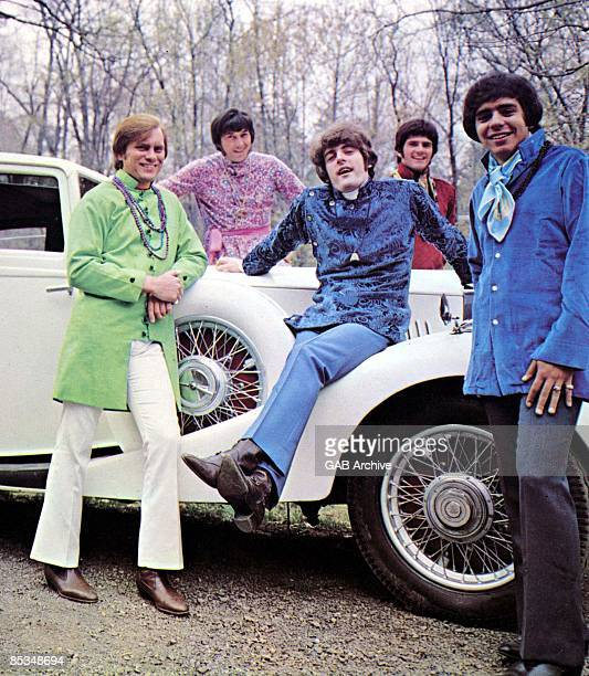 Photo of Tommy JAMES The Shondells