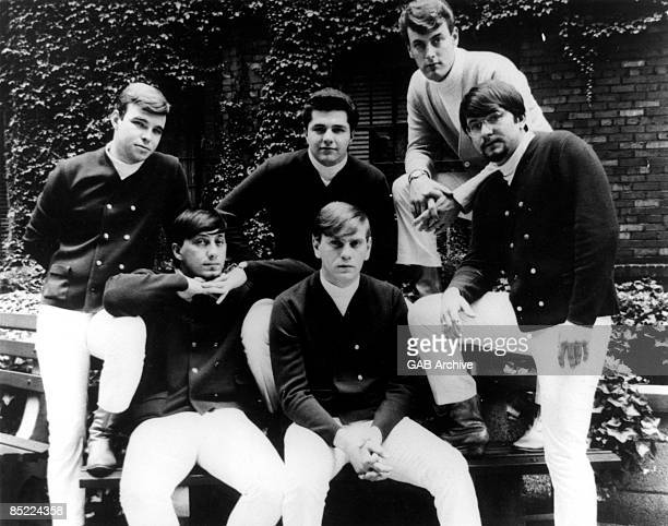 USA Photo of Tommy JAMES with the Shondells
