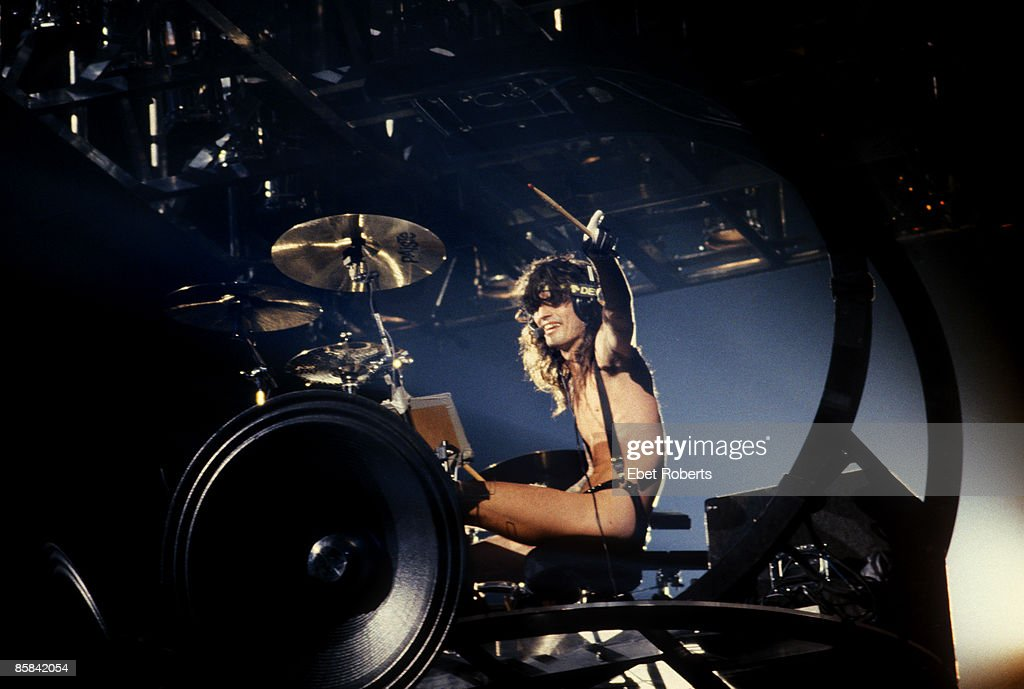 Photo of Tommy LEE and MOTLEY CRUE : News Photo