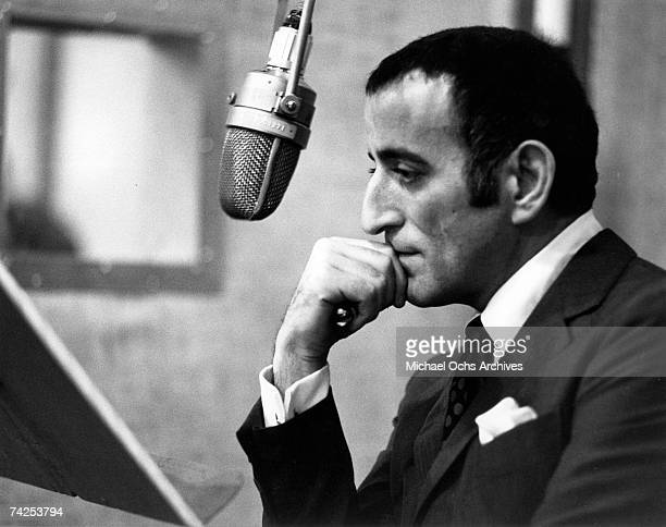 Photo of Tony Bennett Photo by Michael Ochs Archives/Getty Images