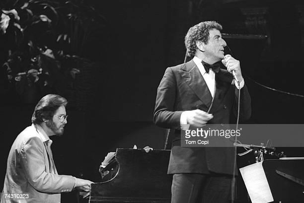 Photo of Tony Bennett Photo by Tom Copi/Michael Ochs Archives/Getty Images