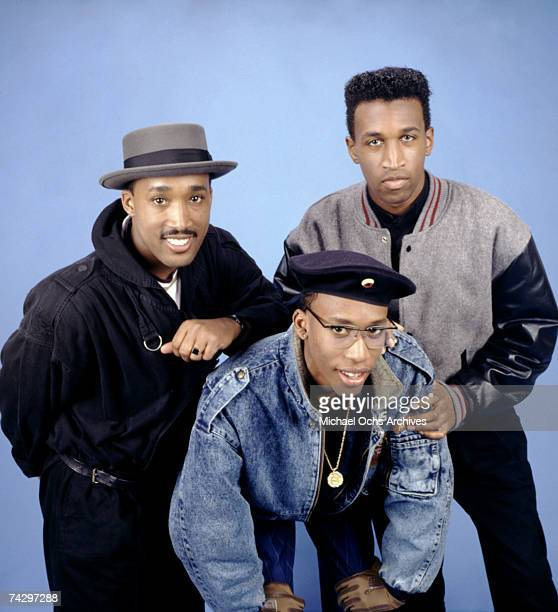 Photo of Tony Toni Tone Photo by Michael Ochs Archives/Getty Images