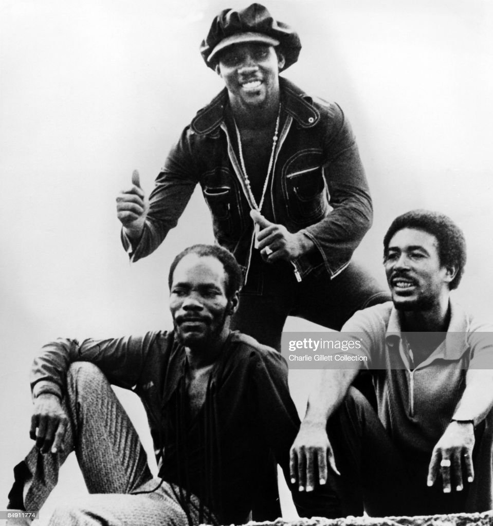 Photo of Toots HIBBERT and TOOTS & The MAYTALS : News Photo
