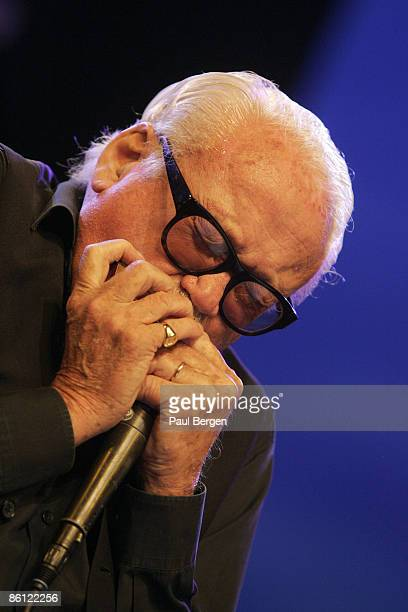 Photo of Toots THIELEMANS