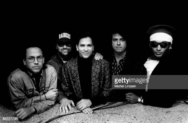 Photo of TOTO Group portrait