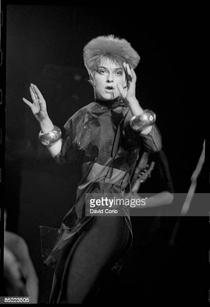 ICA Photo of TOYAH Toyah Wilcox