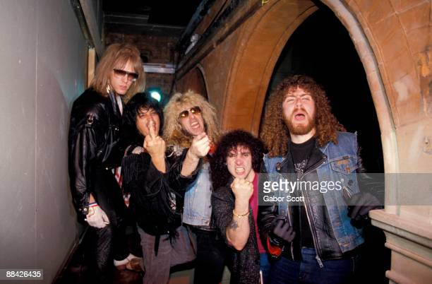 Photo of TWISTED SISTER