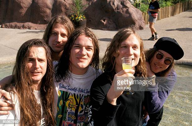 Photo of UGLY KID JOE