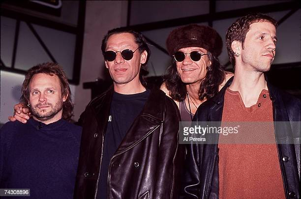 Photo of Van Halen Photo by Al Pereira/Michael Ochs Archives/Getty Images