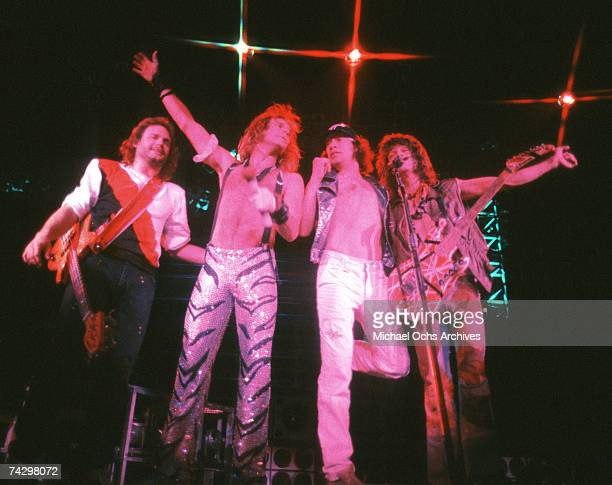 Photo of Van Halen Photo by Michael Ochs Archives/Getty Images
