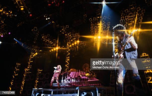 Photo of Van Halen
