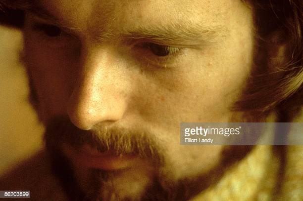 Photo of Van MORRISON Moondance cover session