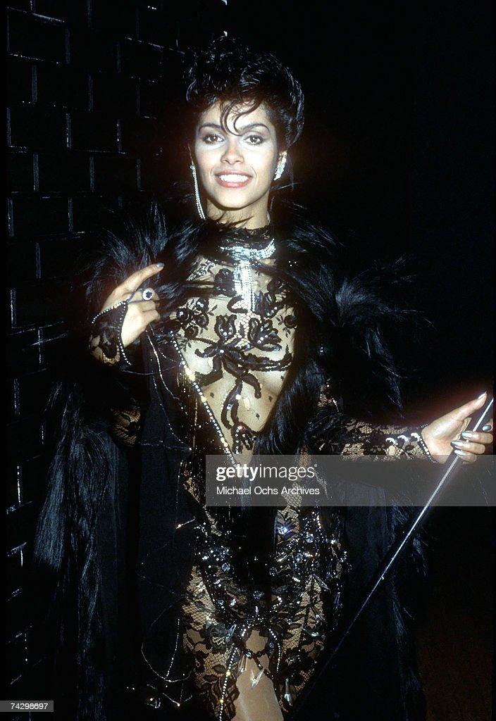 USA: (FILE) Singer Vanity of Vanity 6 Dies At 57