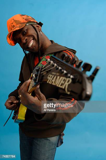 Photo of Vernon Reid Photo by Al Pereira/Michael Ochs Archives/Getty Images