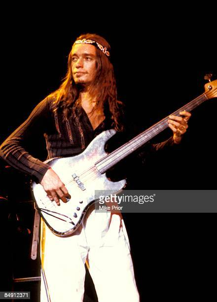 Photo of WEATHER REPORT and Jaco PASTORIUS, with Weather Report, performing live onstage
