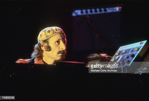 Photo of Weather Report Photo by Michael Ochs Archives/Getty Images