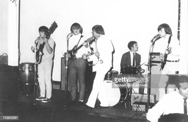 Photo of West Coast Pop Art Experimental Band Photo by Michael Ochs Archives/Getty Images